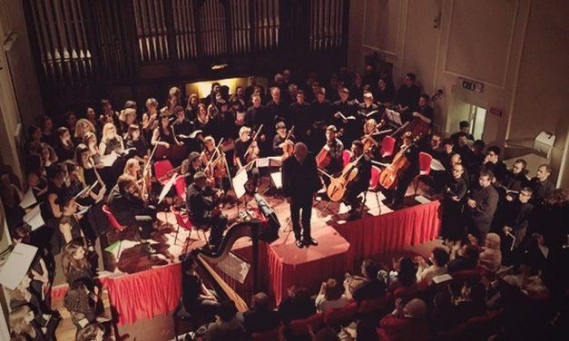 """Ad Acqui Terme il concerto dell'orchestra """"Vivaldi"""" di Alessandria"""