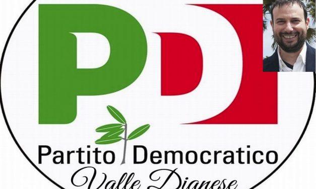 Diano Castello, profondo cordoglio del PD per la scomparsa di Zuccolo