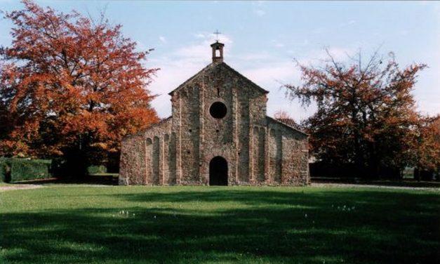 Al via il programma delle aperture estive della Pieve Romanica di Viguzzolo. Si inizia domenica