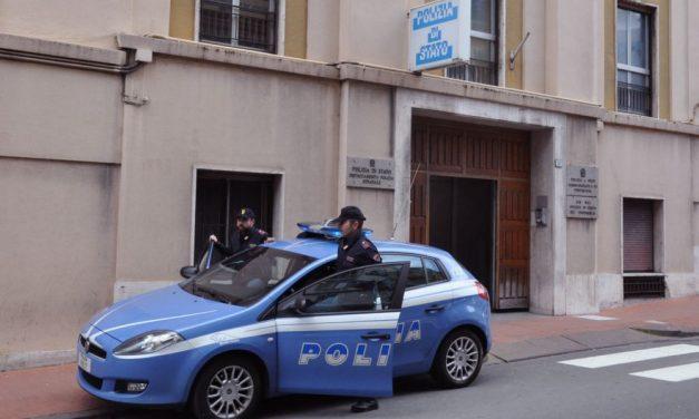 La Polizia di Ventimiglia arresta trafficante di droga nigeriano con 1 Kg di eroina nello stomaco
