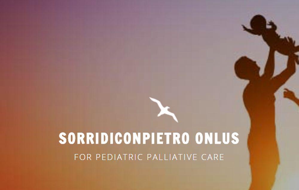 """All'associazione """"SorridiconPietro onlus"""" di Imperia il premio """"Gerbera d'oro"""""""