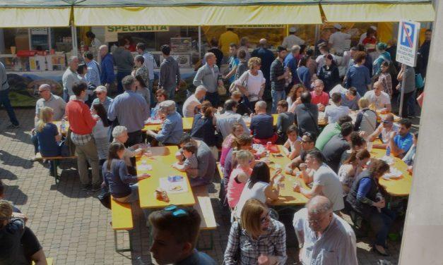 Da venerdì a Tortona per tre giorni, ritorna l'appuntamento con lo Street Food che riscosse ampi consensi lo scorso anno