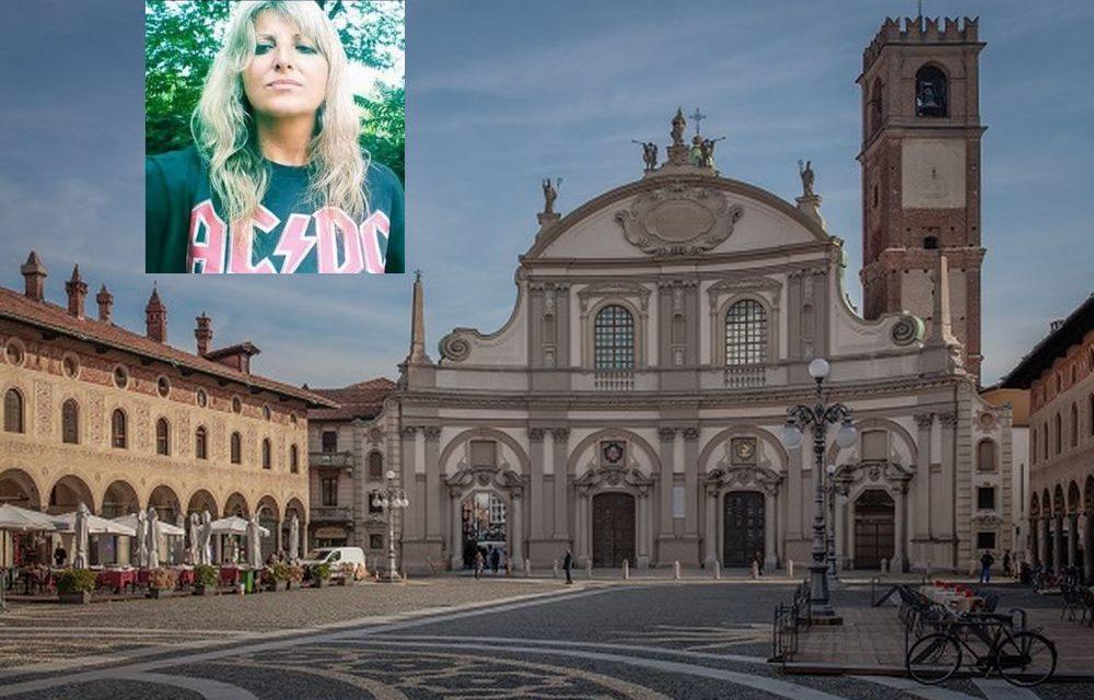 Viaggiareoggi: una città ideale da visitare è Vigevano. A cura di Federica Torassa