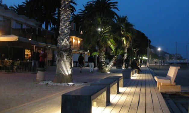 Il primo premio di un concorso della Lilt? Un week end a San Bartolomeo al mare!