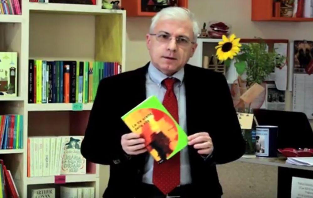 Il nostro Direttore presenterà il suo libro al Festival degli scrittori in programma a Santo Stefano al Mare