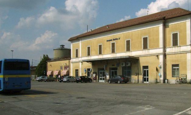 Controlli alla stazione di Arquata Scrivia, denunciate tre persone