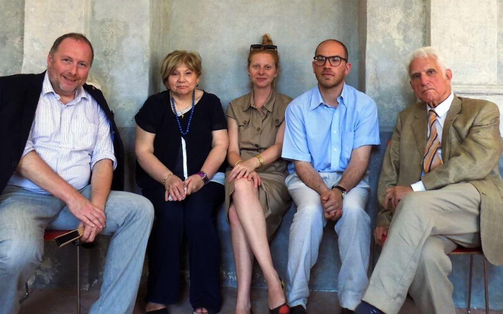 Mantova e Casale Monferrato unite dalla cultura