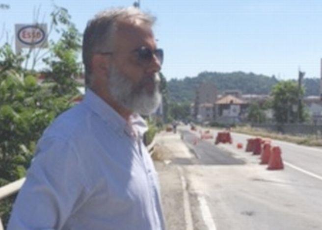Ultimati i lavori, riaperto a Tortona il ponte sul torrente Scrivia e fine dei disagi