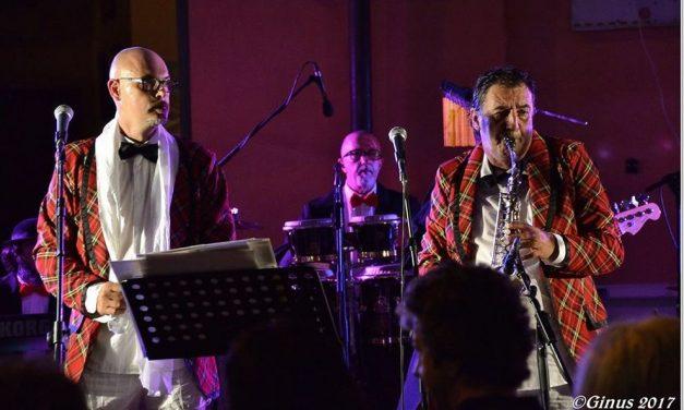 """Sabato 24 giugno concerto dei Belli fulminati nel bosco alla """"Festa europea della musica"""" di San Bartolomeo mare"""
