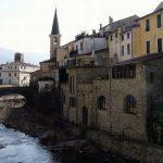 Domenica al Castello di Borgomaro un concerto di cornamuse