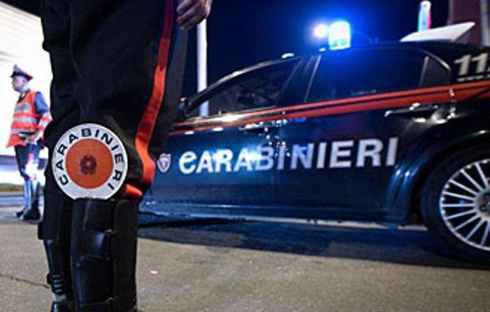 I carabinieri di Valenza denunciano per associazione a delinquere ben 9 napoletani