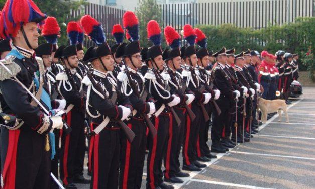 Aperto il concorso per diventare Ufficiale dei Carabinieri e non solo