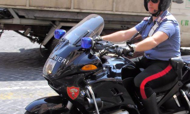 A Ferragosto ben 60 servizi dei carabinieri di Imperia in tutta la provincia e a Taggia…..
