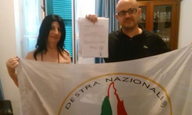 """A Sanremo sono arrivati nuovi migranti, la protesta di Alessandro Condò, segretario MSI: """"Basta!"""""""