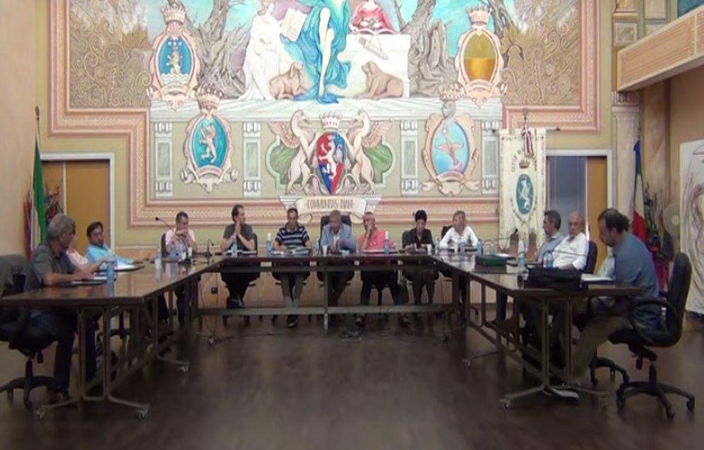 Diano Marina ha approvato il programma triennale delle opere pubbliche. Ecco i prossimi interventi
