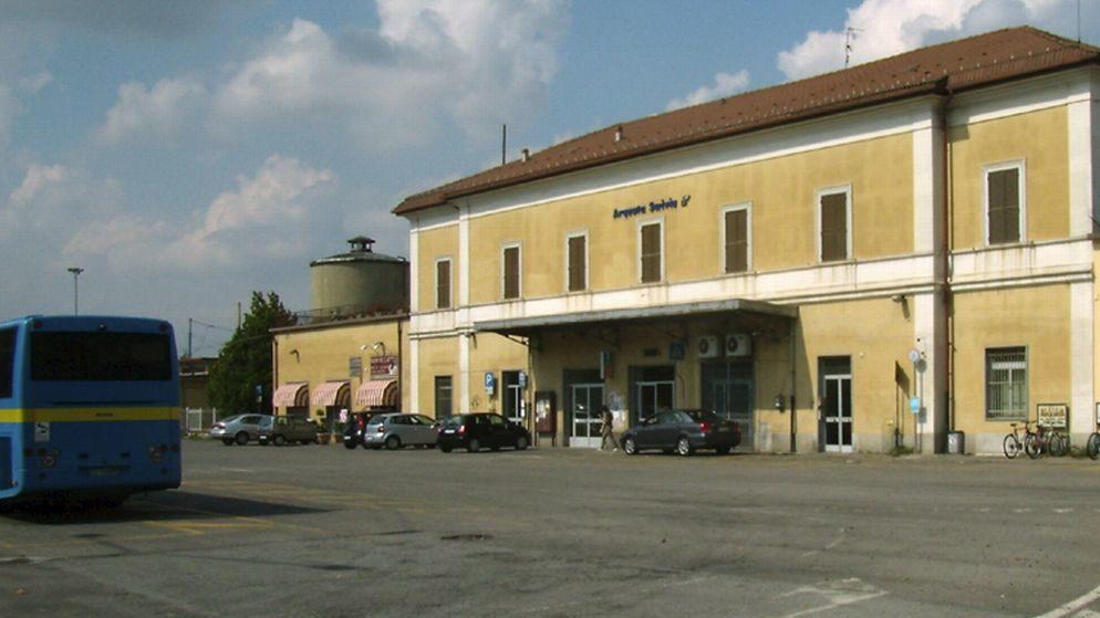 La Polfer trova due cinquantenni ubriachi alla stazione di Arquata Scrivia e…