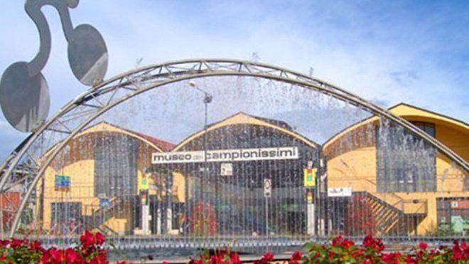 Da oggi a Novi LIgure riapre il museo dei Campionissimi