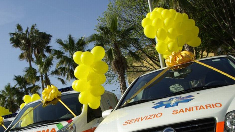 """Giovedì a Diano Marina la manifestazione """"Emergency Day"""" con la Croce d'oro di Cervo"""