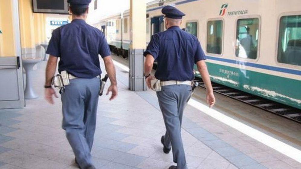 La Polfer di Alessandria rintraccia minorenne scappata di casa e denuncia 4 persone