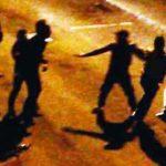 Nuova lite in centro a Tortona fra giovani, ma stavolta arrivano anche i fumogeni