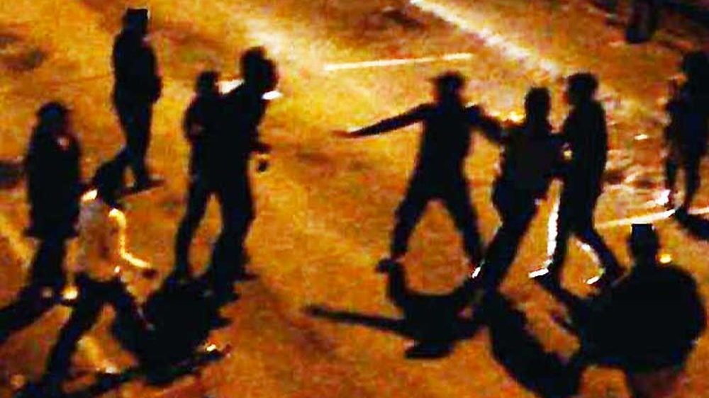 Novi Ligure, rissa tra giovanissimi, i Carabinieri identificano il quarto partecipante