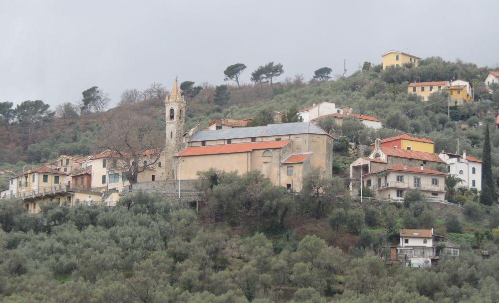 Arte e musica sabato a Diano Borrello con due interessanti appuntamenti della Pro Loco alta valle dianese