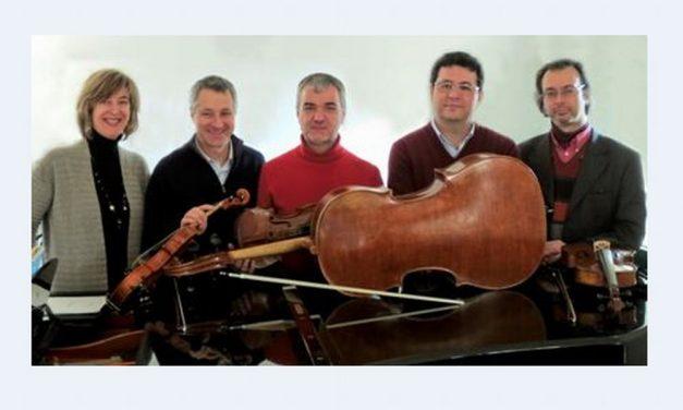 """Notte di musica sabato ad Alessandria con l'Ensemble """"Lorenzo Perosi"""""""