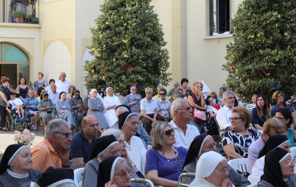 Maxi festa del Sacro Cuore di Tortona con corale, recital dei ragazzi e tanto altro