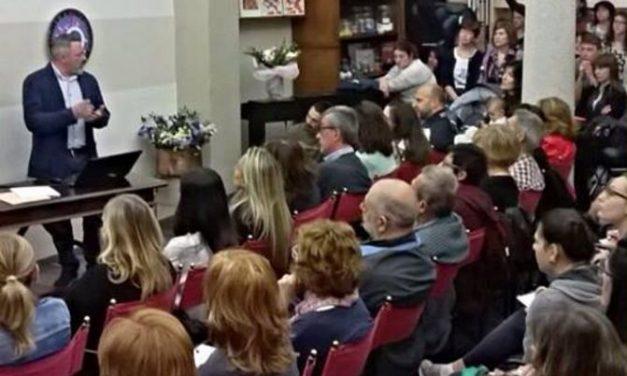 """Conferenza dal titolo: """"IL RICORDO DELLE VITE PRECEDENTI"""", venerdì 9 giugno a Casale Monferrato"""