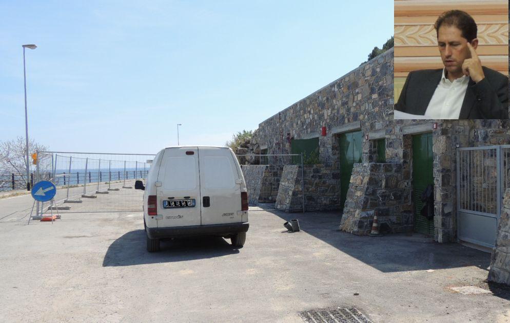Ultimati i lavori per il depuratore a Diano marina, in autunno l'allacciamento completo e l'entrata in funzione