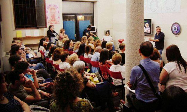 """Conferenza dal titolo: """"LA NEUROFISIOLOGIA DELLA MEDITAZIONE"""", venerdì 16 giugno a Casale Monferrato"""