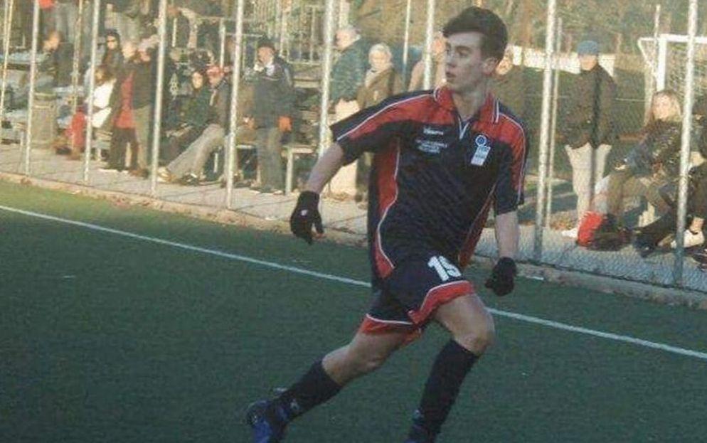 Il Bomber tortonese Leonardo Grillo  dell'Audax a 16 anni giocherà in serie B nei professionisti in Uruguay, la terra di Suarez, Fonseca e Cavani