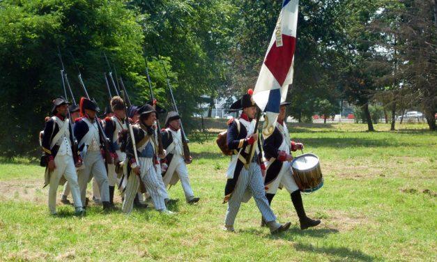 Da Venerdì ad Alessandria nel fine settimana c'è la Rievocazione storica della Battaglia di Marengo