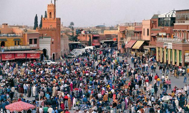 Sanremo come Marrakes? Il racconto di un lettore allibito per quella che considera una vera e propria invasione di migranti