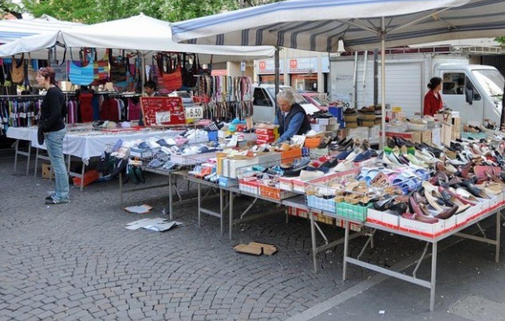 Nuovo regolamento per i mercati ad Alessandria