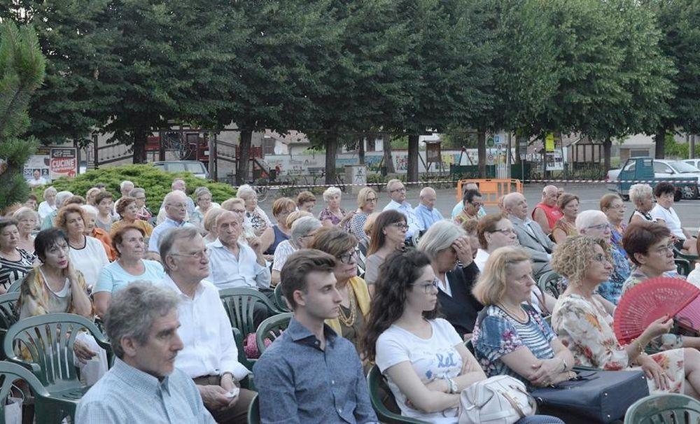 Pontecurone ha ricordato Don Orione con una messa partecipata da tanta gente