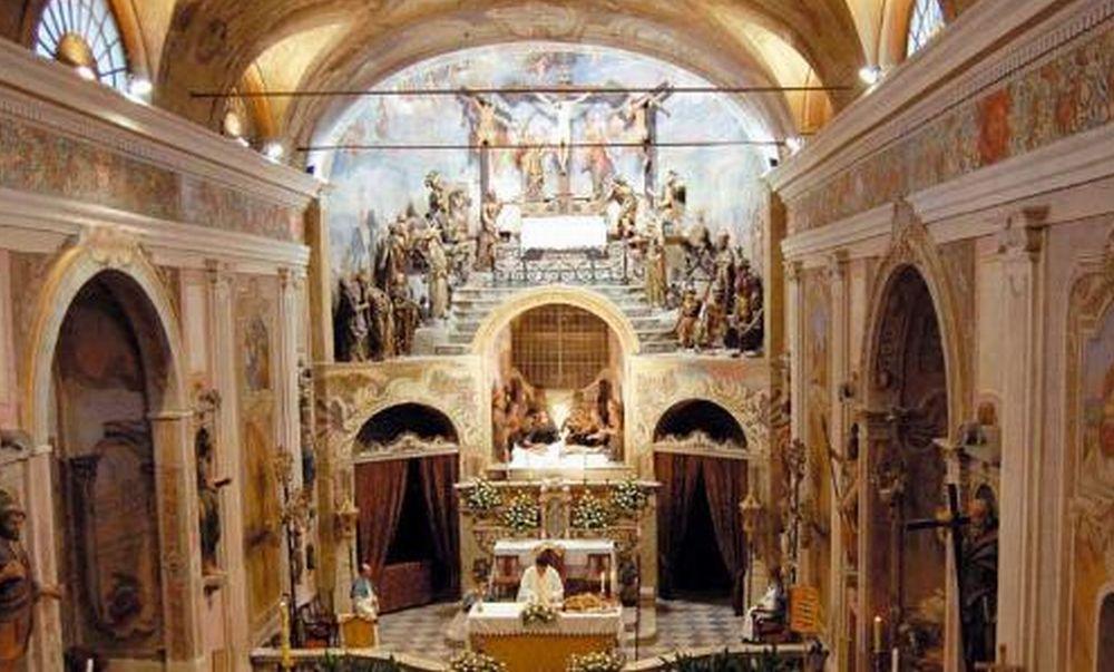 A Novi Ligure domenica si visitano gratis tre chiese, prenotatevi