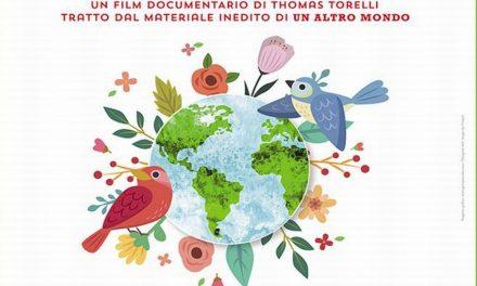 Lunedì a Diano marina si festeggia la Giornata mondiale per l'ambiente con la proiezione gratis di un film