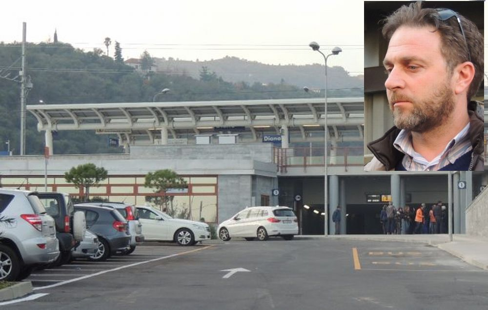Alessandro Piana fa approvare un documento che impegna la Regione a potenziare i bus per la stazione di Diano