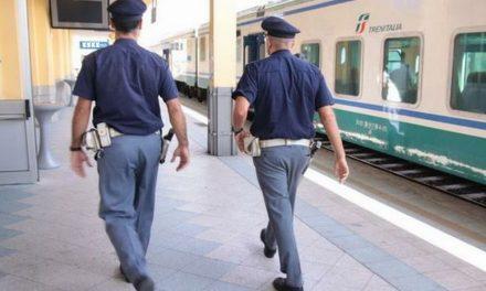 La Polizia Ferroviaria di Ventimiglia denuncia rumeno specialista della truffa e lo rispedisce in Romania