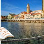La scrittrice imperiese Raffaella Ranise presenterà il suo libro al Festival di Santo Stefano