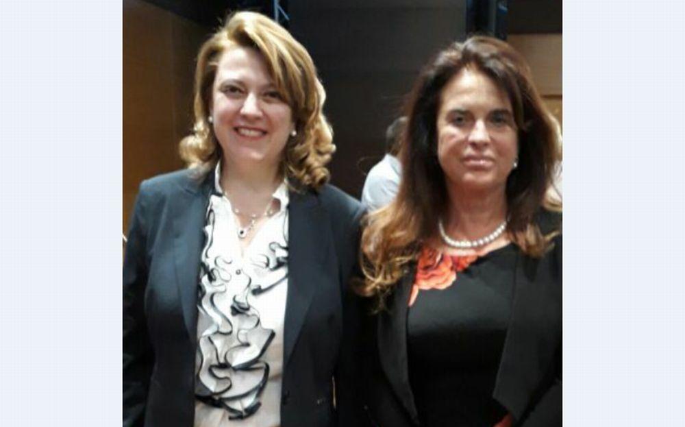 L'astrofisica Francesca Matteucci e la scrittrice Raffaella Ranise ai Martedì Letterari di Sanremo