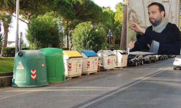 Gli abitanti di Diano marina non hanno pagato la spazzatura per 1 milione 224 mila euro. Il problema evidenziato da Ghirelli