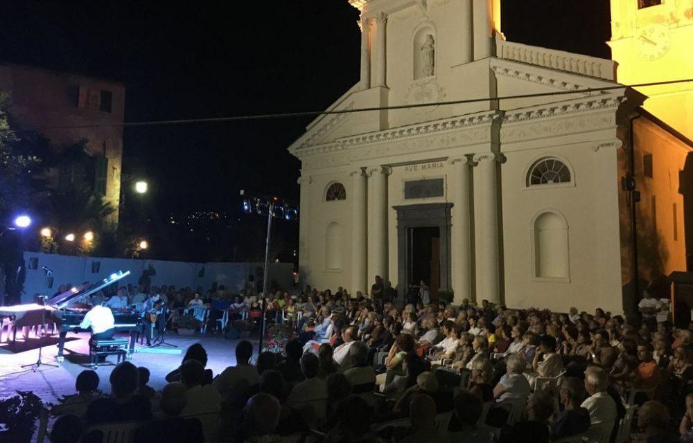 Domenica a San Bartolomeo un concerto di Andrea Vettoretti