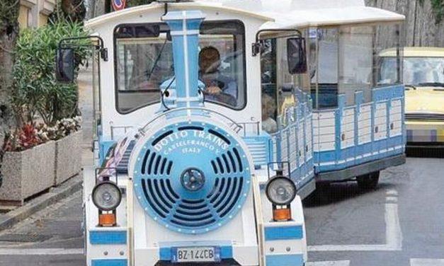 Soldi dei Dianesi: i 7 comuni pagano 10.900 euro per il trenino turistico del Golfo Dianese