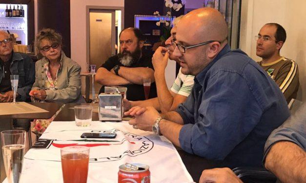 """Il cordoglio della destra alle vittime di Barcellona e un invito: """"Basta scrivere sui social è ora di agire"""""""