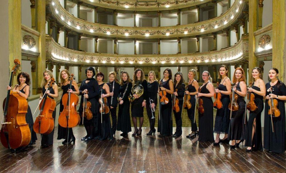 """L'ensemble """"Le Muse"""" ed Ennio Morricone sabato a Villa Scarsella nel cuore di Diano Marina per un concerto d'eccezione"""