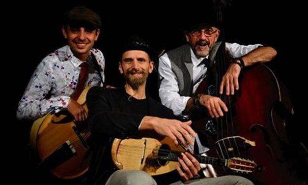 A Cervo domenica va in scena il mandolino di Carlo Aonzo