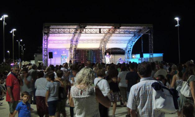 "Mercoledì sera a Diano Marina torna ""Balliamoci l'estate"""