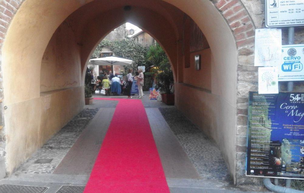 Tante iniziative didattiche proposte dal Polo Culturale Castello dei Clavesana di Cervo per le scuole dianesi